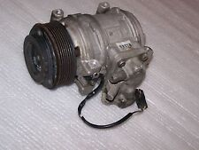 1992-2002 Dodge Viper 8.0 A/C Pump AC Air Conditioning Compressor Gen 1 & 2