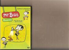 MR BEAN THE ANIMATED SERIES DVD ROWAN ATKINSON