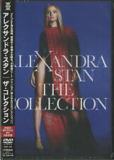 ALEXANDRA STAN-THE COLLECTION-JAPAN DVD E78