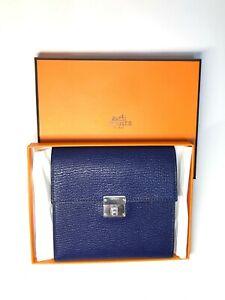 Hermes Clic 12 Wallet 100 % Authentic