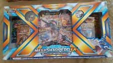 Pokemon Mega Sharpedo EX Premium Collection New In Box