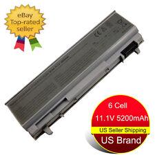 6/9 Cell Laptop Battery For Dell Latitude E6400 E6410 E6500 E6510 PT434 MP303