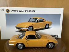 Autoart Lotus Elan S/E Coupe 1/18