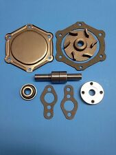Chevrolet Water Pump Rebuild Kit 1955 - 1968 265 283 327 Corvette Chevelle Nova