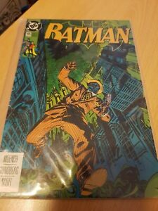 BATMAN # 485