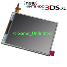 Replacement Lower Bottom LCD Screen Display for New Nintendo 3DS XL 2015