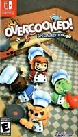Overcooked! - Special Edition for Nintendo Switch