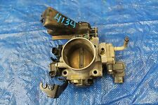 2003 03 ACURA RSX-S OEM FACTORY THROTTLE BODY ASSEMBLY DC5 K20A2 PRB 4134