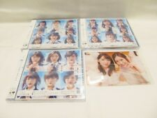 "AKB48 CD+DVD ""Negaigoto no Mochigusare"" first Press Type-A,B,C + Photo #1, F/S"