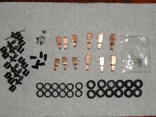 Tomy Afx Mega G +1.5 And 1.7 Ho Slot Car Tune Up Parts Kit Lot Of Mega G+