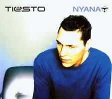 TIESTO = nyana =2CD= TRANCE PROGRESSIVE TRANCE CHILLOUT SOUNDS !
