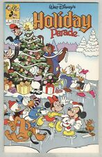 Walt Disney Holiday Parade #2 VF 1991