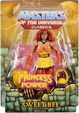 Masters of the Universe Classics (MOTUC) Castaspella – NEU / MISB