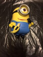 Minions Despicable Me Stuart Toy By Thinkway Toys