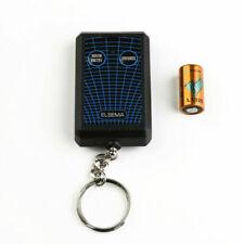 Elsema KEY302DA Mini Key Garage Door Remote