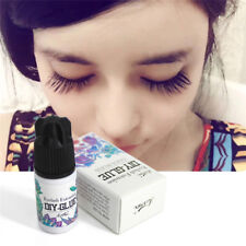 1Pcs Hypo-allergenic Non-irritating Odorless Fast Drying Eyelash Extension Glue