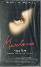 (VHS) Marlene - Katja Flint, Heino Ferch, Herbert Knaup, Christiane Paul  (Neu)
