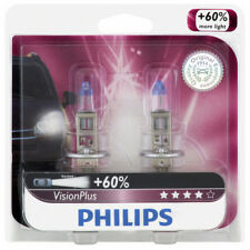 Philips High Beam Headlight Light Bulb for Kia Forte Koup Spectra Sedona pq