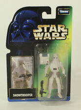Star Wars Long Picture Euro Card Rare Snowtrooper