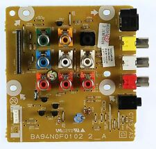 Emerson A01N4MJC Main Board BA94N0F01021_A LC190EM1