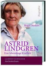 Astrid Lindgren von Birgit Dankert (2014, Gebundene Ausgabe)