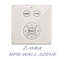 RFID WALL SCENE CONTROLLER