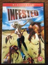Películas en DVD y Blu-ray comedias terror DVD
