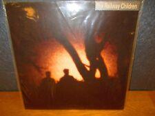 The Railway Children, Reunion Wilderness, Virgin Records, 1987