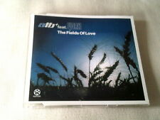 ATB / YORK - THE FIELDS OF LOVE - 3 MIX DANCE CD SINGLE