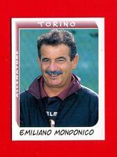 CALCIATORI Panini 2000 - Figurina-Sticker n. 340 - MONDONICO - TORINO -New