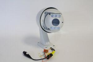 IR PTZ Camera, Selectable Analog CCTV, AHD, HD-TVI, HDCVI Outdoor Dome