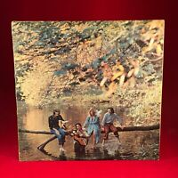 WINGS Wild Life 1971 UK vinyl LP Paul McCartney EXCELLNT CONDITION