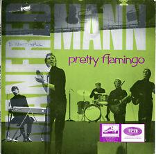 "MANFRED MANN 7""  Pretty Flamingo  (original AUSTRALIA E.P. , HMV 70068, 1966)"