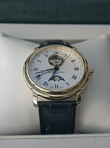 Frederique Constant Classics Moonphase Automatic Watch