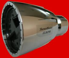 CABEZAL DE DUCHA SHOWER BLASTER 12.5gpm (57LPM) ULTRA ALTA PRESION SHOWERBLASTER