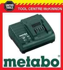 METABO ASC 30 18V Li-ION 30 MINUTE BATTERY CHARGER – 627059000