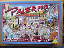 Palermo 'Brettspiel von Walter Ziser (1992) unausgestanzt neu Piatnik