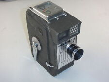 Mansfield Holiday 8mm Model 1E Movie Camera