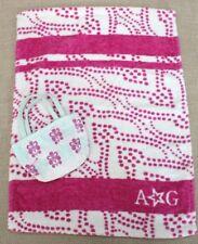 American Girl Doll KANANI BEACH TOWEL + TOTE BAG Accessories Paddle Board Set