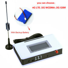 Australia 4G GSM Dialer Fixed Wireless Terminal connection for Ness Alarm System