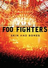 Foo Fighters - Skin And Bones (DVD, 2006)