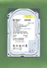 Western Digital protégé disco rigido wd400eb-75cpf0 40gb 5400rpm