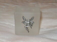 FAIRY CHIME CANDLE HOLDER RITUAL SPELL PAGAN/WICCA NEW