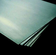"Cold Rolled Steel Sheet 1008 18 Ga. x 24"" x 24"""