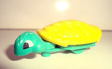 FIGURINE KINDER N°323 TORTUE TURTLE (6x2,5cm)