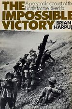 The Impossible Victory Brian Harpur   Book Club edition