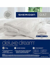 Sheridan 100% Cotton Quilts & Bedspreads