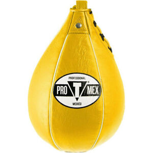 Pro Mex Professional Boxing Speed Bag