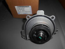 NOS GM Engine Water Pump 2009 Chevrolet Aveo 2008 Saturn Astra XR 25195119