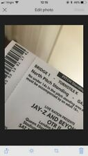 beyonce and jay z tickets london